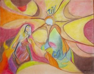Dua by Amit Kaur
