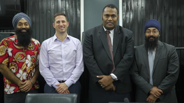 Fijian Judiciary Collaborates with ICAAD to Improve Access to Justice