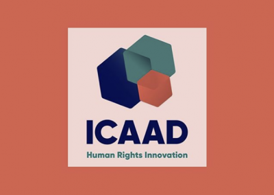 ICAAD's 2019 Year End Update + Letter from the Board