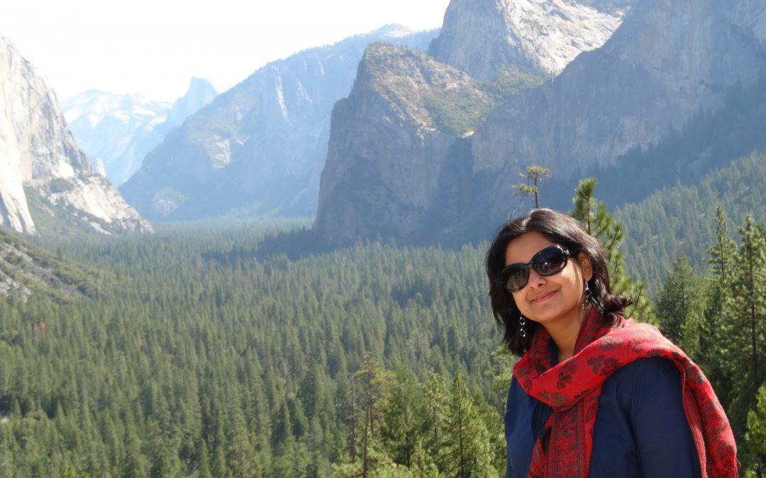 Spotlight: Jyoti Diwan