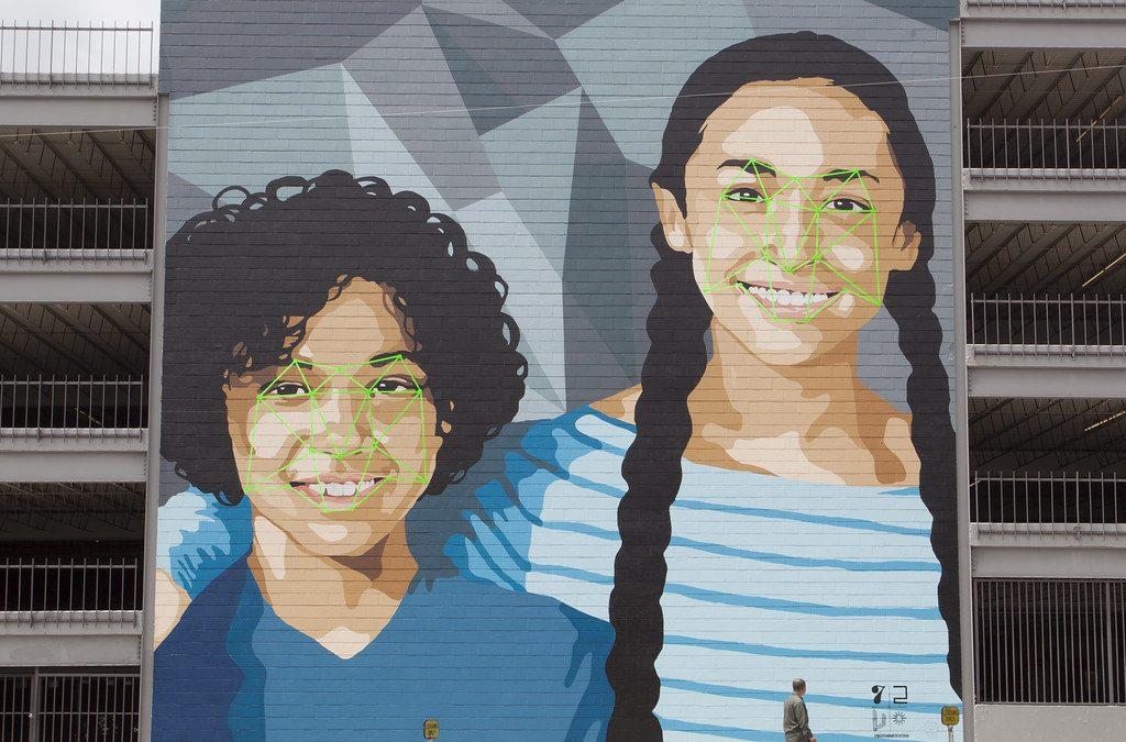 Racial Disparities in Facial Recognition Technology
