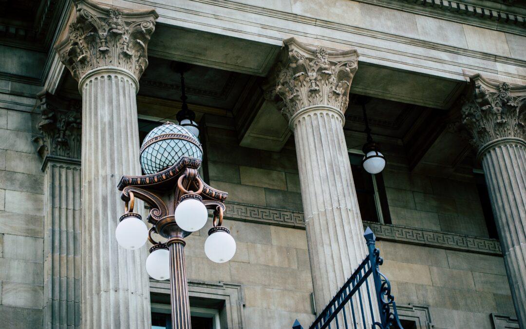 Ruling on Motion to Dismiss in Black Lives Matter D.C. v. Trump Case