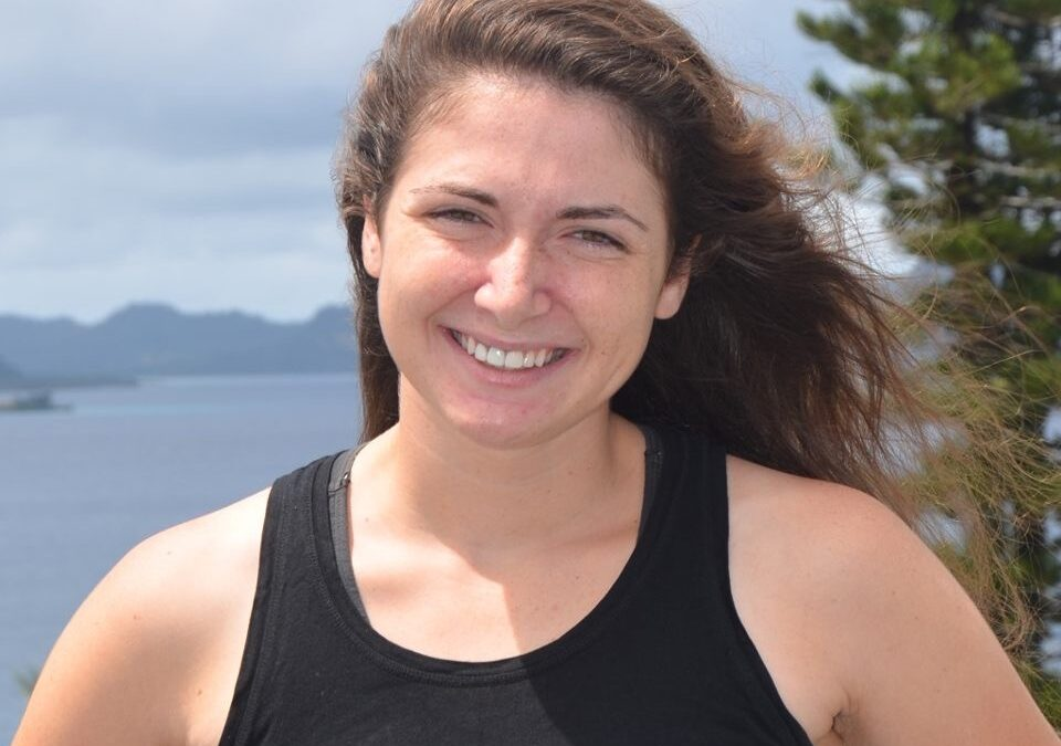 Spotlight: Shannon Marcoux