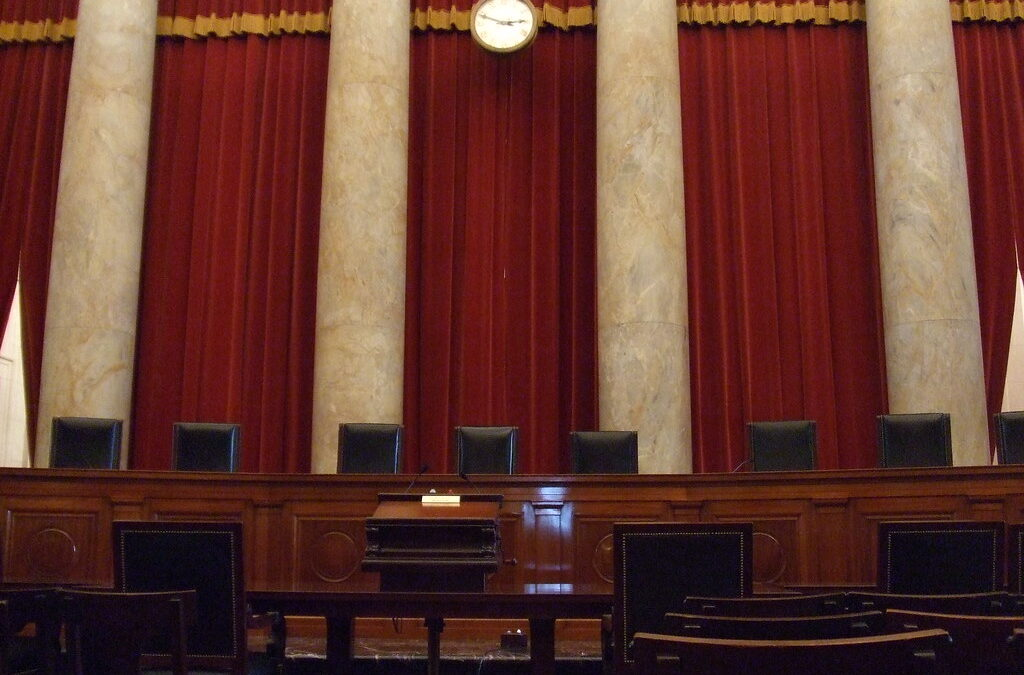 Griggs v. Duke Power Company: A Case Study in the Supreme Court's Impact