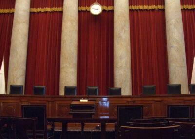 Griggs v. Duke Power Company: A Case Study in the Supreme